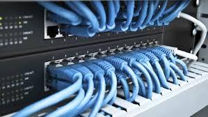 Actualización de la Red Ethernet de la Policia Local de Soria